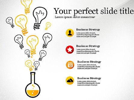 Ideation Presentation Concept Slide 2