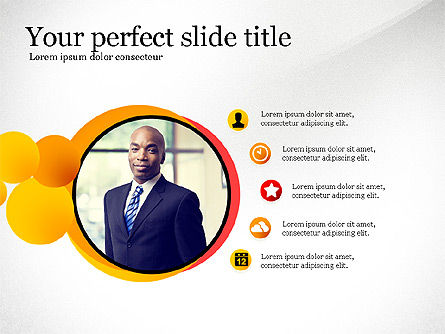 Ideation Presentation Concept Slide 5