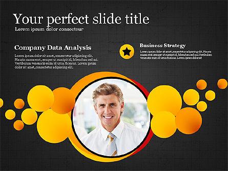 Ideation Presentation Concept Slide 9