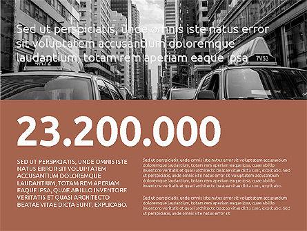 Corporate Brochure Presentation Template Slide 12