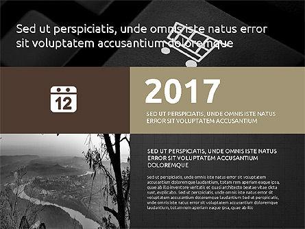 Corporate Brochure Presentation Template Slide 13
