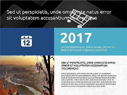 Corporate Brochure Presentation Template Slide 5