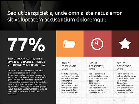 Corporate Brochure Presentation Template Slide 7