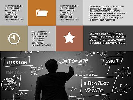 Corporate Brochure Presentation Template Slide 8