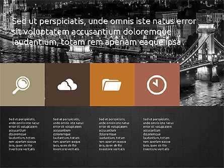 Corporate Brochure Presentation Template Slide 9