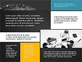 Business People Brochure Presentation Template#10