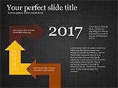 Flat Design Infographic Shapes#14