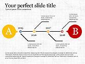 Flat Design Infographic Shapes#2