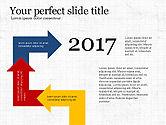 Flat Design Infographic Shapes#6