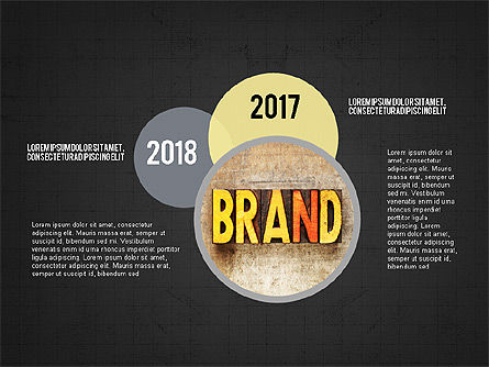 Brand Design Infographics Slide 12