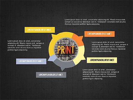 Brand Design Infographics Slide 16