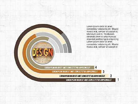 Brand Design Infographics Slide 6