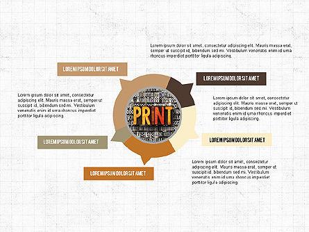 Brand Design Infographics Slide 8