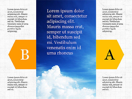 Business Brochure Presentation Template Slide 2