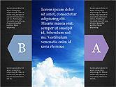 Business Brochure Presentation Template#10