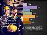 Business Brochure Presentation Template#11