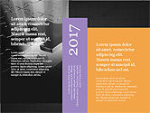Business Brochure Presentation Template#12