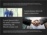 Business Brochure Presentation Template#13