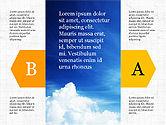 Business Brochure Presentation Template#2