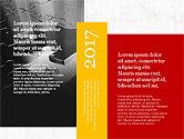 Business Brochure Presentation Template#4