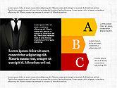 Business Brochure Presentation Template#6