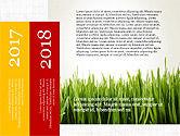 Business Brochure Presentation Template#7