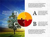 Business Brochure Presentation Template#8