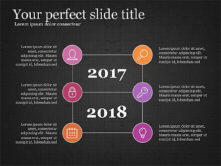 Year Planning Presentation Concept Slide 14
