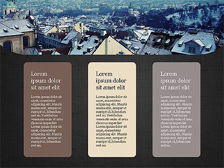 Options and Steps Presentation Concept Slide 12