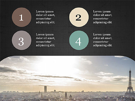Options and Steps Presentation Concept Slide 13