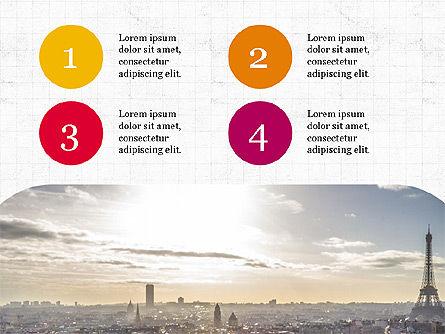 Options and Steps Presentation Concept Slide 5