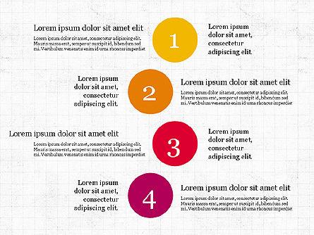 Options and Steps Presentation Concept Slide 6