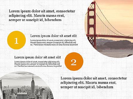 Options and Steps Presentation Concept Slide 8
