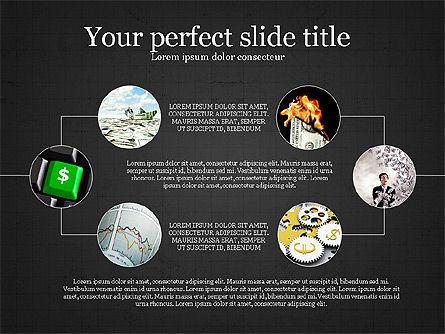 Financial Org Charts Slide Deck, Slide 16, 04074, Organizational Charts — PoweredTemplate.com