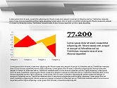 Corporate Modern Presentation Template#3