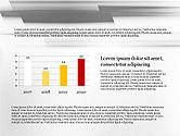 Corporate Modern Presentation Template#6