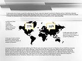 Corporate Modern Presentation Template#8