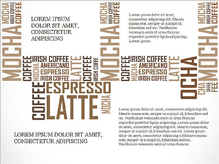 Coffee Presentation Template Slide 16