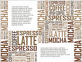 Coffee Presentation Template#12