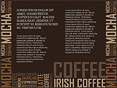 Coffee Presentation Template#6