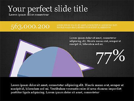 Target Audience Presentation Template, Slide 12, 04078, Presentation Templates — PoweredTemplate.com