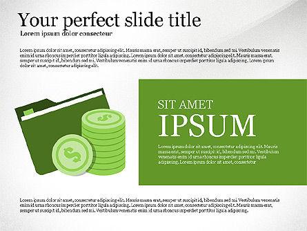 Target Audience Presentation Template, Slide 5, 04078, Presentation Templates — PoweredTemplate.com