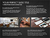 Real Estate Brochure Presentation Template#13