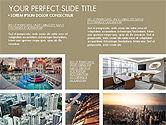 Real Estate Brochure Presentation Template#4