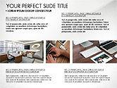 Real Estate Brochure Presentation Template#5