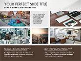 Real Estate Brochure Presentation Template#8