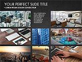 Real Estate Brochure Presentation Template#9