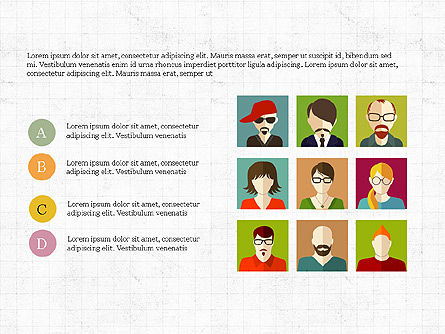 Icons: Recruiting Presentation Concept #04081