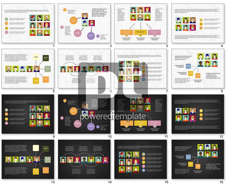Recruiting Presentation Concept