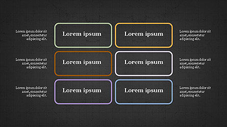 Sequential Process Presentation Concept Slide 12